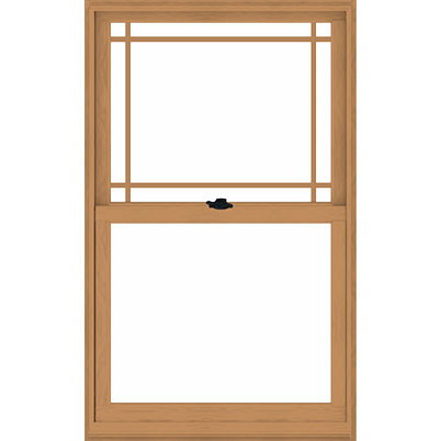 Woodwright® Double-Hung Window
