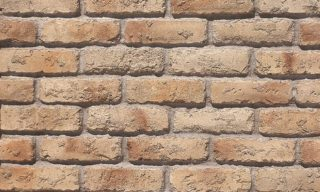 NW Antique Buff Brick